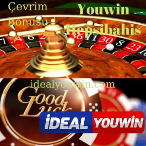 Youwin Gerçek Casino Salonlar